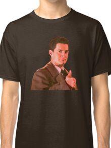 Agent Dale Cooper Classic T-Shirt