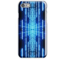 The Grid 1/3 iPhone Case/Skin