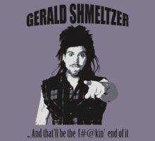 Gerald Shmeltzer Kids Clothes