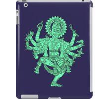 Robotic Shiva iPad Case/Skin