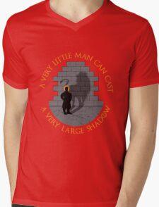 TYRION LANNISTER Mens V-Neck T-Shirt