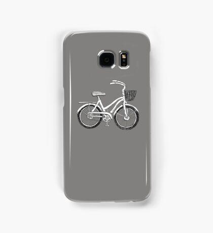 Beach Cruiser Art Samsung Galaxy Case/Skin