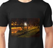 The Rushing Rio Tomebamba II Unisex T-Shirt