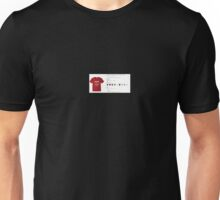 Always on the go - Them - This is a great Catch - All Tee Unisex T-Shirt