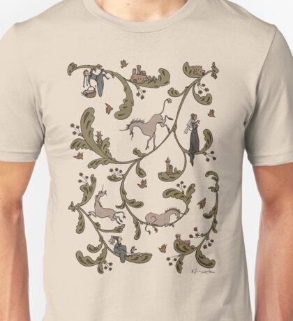 Unicorn thieves Unisex T-Shirt