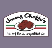 Jimmy Cheffo's Meatball Experience :: The League Kids Clothes