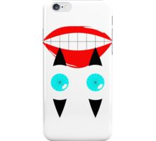 Fake Smile iPhone Case/Skin