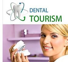 Leading Clinic in India Offers Dental Tourism  by ansh03