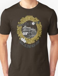 Shire Town of Kings T-Shirt