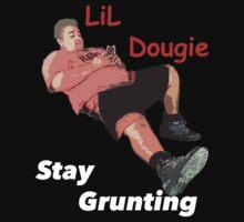 Lil Dougie! by DayDreamin