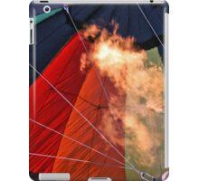 Hot Fury iPad Case/Skin