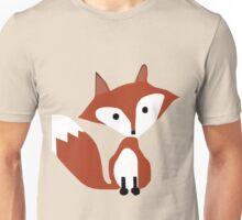 Fox 1 Unisex T-Shirt