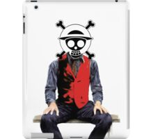 One Joker iPad Case/Skin
