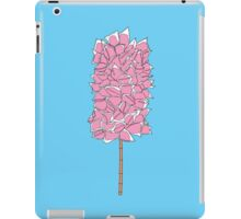 Cotton Candy Tree T Shirt iPad Case/Skin