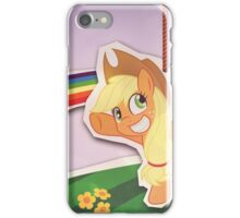 AJ The World iPhone Case/Skin
