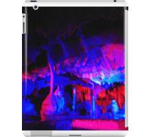 Colourful Caves iPad Case/Skin
