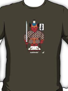 AFR Superheroes #10 - Sushimoto T-Shirt