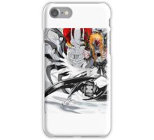 Manga  iPhone Case/Skin
