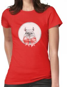 Bead Womens Fitted T-Shirt