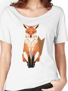 Fox 2 Women's Relaxed Fit T-Shirt