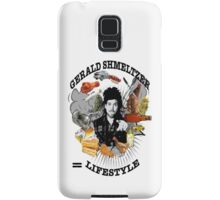 Gerald Shmeltzer Lifestyle (light shirt version) Samsung Galaxy Case/Skin