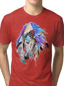 Horse Tri-blend T-Shirt