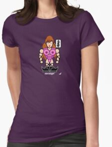AFR Superheroes #11 - Steroid Girl T-Shirt