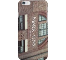 Mark Foys Building - Sydney iPhone Case/Skin