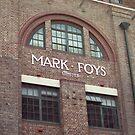 Mark Foys Building - Sydney by Countessa
