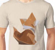 Fox 3 Unisex T-Shirt