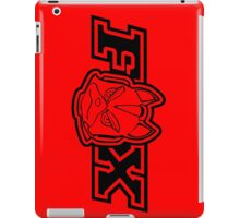 McCloud Racing iPad Case/Skin