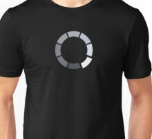 Black Mirror Netflix Loading Unisex T-Shirt