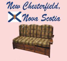 New Chesterfield Nova Scotia  Kids Clothes