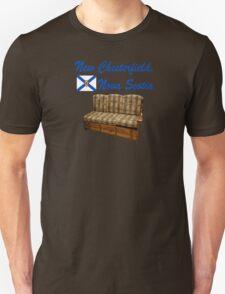 New Chesterfield Nova Scotia  T-Shirt