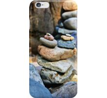 Cairn iphone case  iPhone Case/Skin