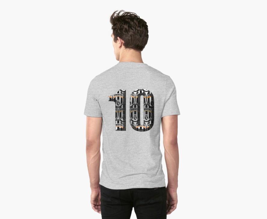 Juventus F.C. (3) by alsadad