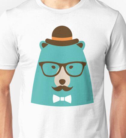Mister Bear Unisex T-Shirt