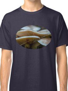 Fungi - Mushrooms Classic T-Shirt