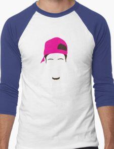 Froot Loop Dingus Men's Baseball ¾ T-Shirt