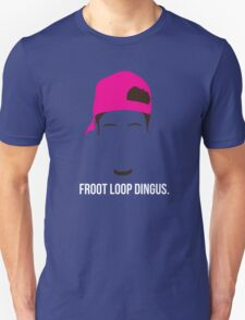Froot Loop Dingus Unisex T-Shirt