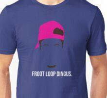 Froot Loop Dingus Unisex T-Shirt