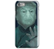Voldetrump iPhone Case/Skin