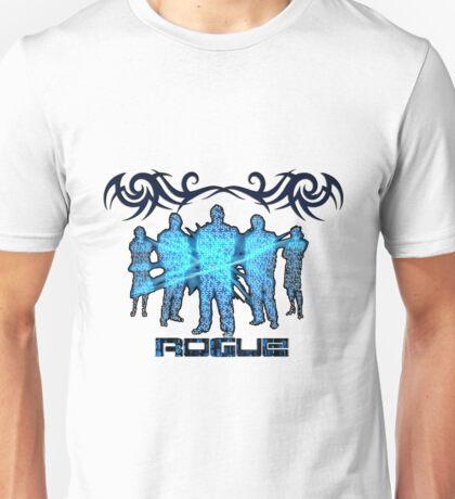 ROGUE MATRIX Unisex T-Shirt
