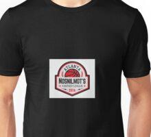 ATLANTA NOSNIMO Unisex T-Shirt