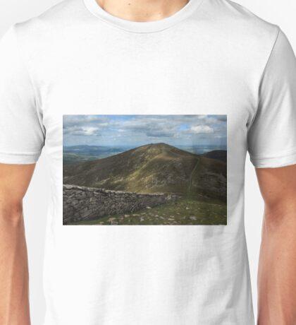 Meelmore From Meelbeg Unisex T-Shirt