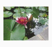 Reflection Pond Kids Tee