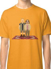 Jeffrey & Walter Classic T-Shirt