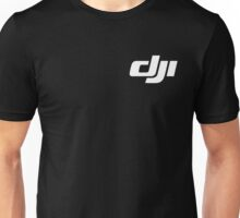 DJI simple Logo Unisex T-Shirt