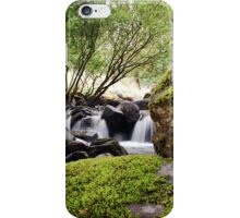 A quiet place in the Black Valley iPhone Case/Skin