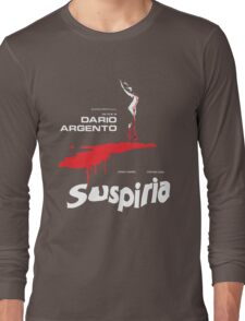 Suspiria Long Sleeve T-Shirt